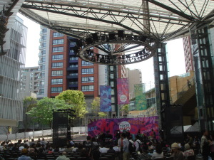 J-WAVE&Roppongi Hills presents TOKYO M.A.P.S.②