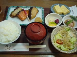 魚久 銀座店③