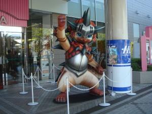 東京ゲームショウ2010②