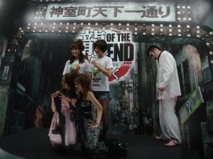 東京ゲームショウ2010④