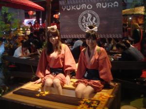 東京ゲームショウ2010⑤