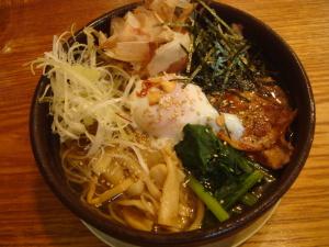 麺屋空海⑤