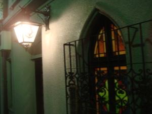 フランソア喫茶室1