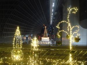 京都駅ビル3