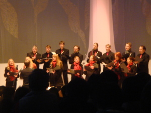 Holy Night Concert6