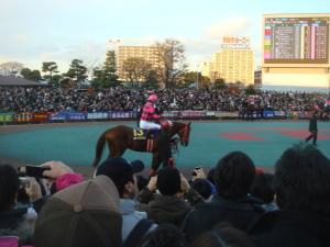第56回東京大賞典3