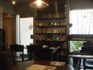 genro & cafe7
