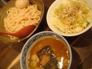 三田製麺所 三田本店1