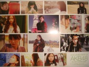 DOCUMENTARY of AKB48③