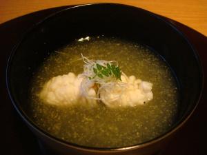 割烹 赤坂 丈太郎5