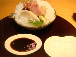 割烹 赤坂 丈太郎6