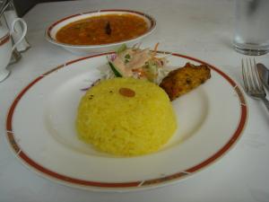 インド料理プリヤ2