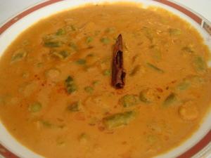 インド料理プリヤ3