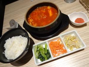 東京純豆腐4