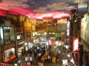 支那そばや 新横浜ラーメン博物館店5