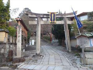 栗田神社1