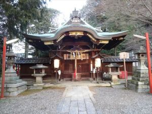 栗田神社3