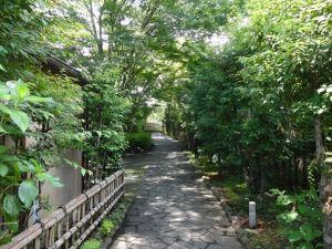 竹林の小径2