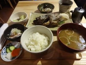 きらぼし食堂4