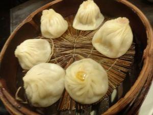 南翔饅頭店4
