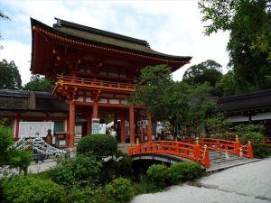 上賀茂神社4