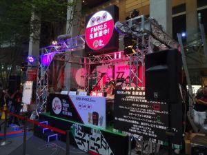 東京JAZZ3