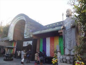 五百羅漢寺2