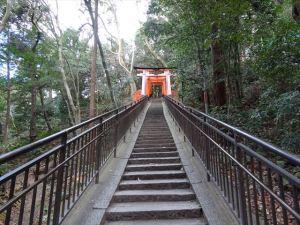伏見稲荷大社9