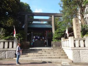 東京大神宮1