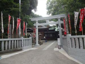王子稲荷神社1