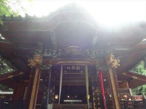 王子稲荷神社2