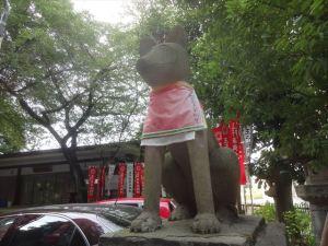 王子稲荷神社4