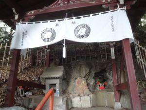 王子稲荷神社5