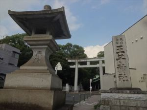 王子神社1