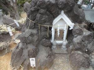 鳩森八幡神社6