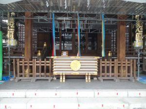 大鳥神社2