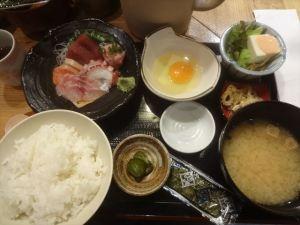 三代目 ぬる燗 加藤 田町店3