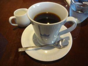 オスロ コーヒー4