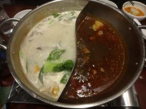 火鍋 趙楊11