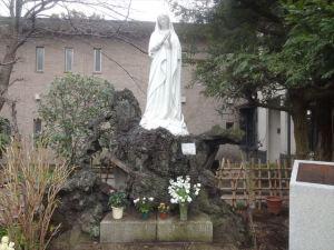 山手カトリック教会2