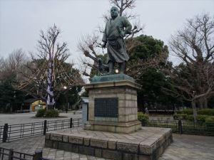 上野恩寵公園1