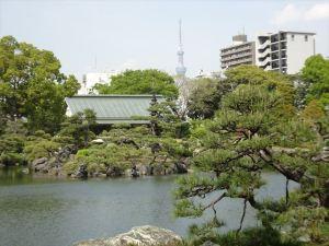 清澄庭園10