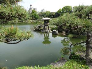 清澄庭園12