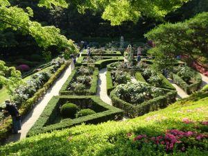 旧古河庭園4