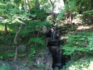 旧古河庭園15