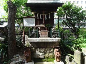 柳森神社3