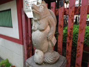 柳森神社6