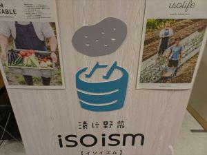 isoism1
