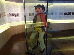 ラーメン博物館9