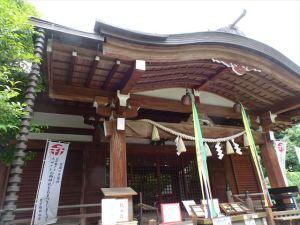 鳩森八幡神社5